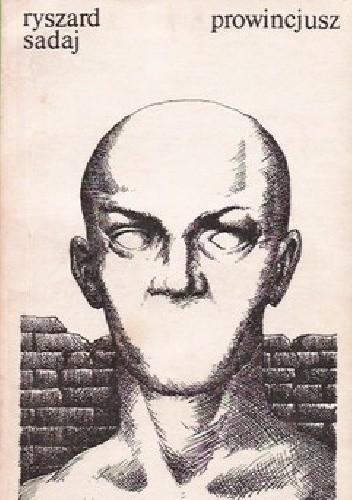 Okładka książki Prowincjusz