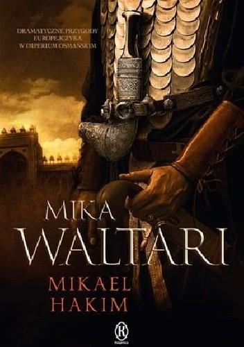 Okładka książki Mikael Hakim