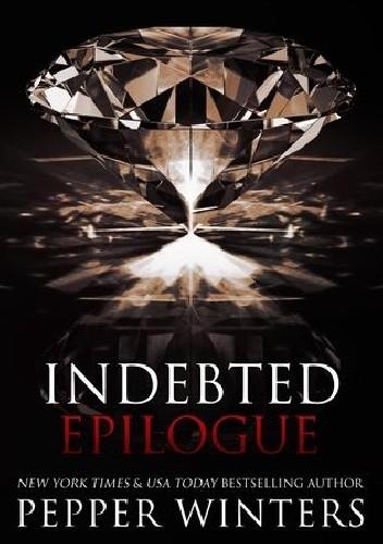 Okładka książki Indebted Epiloque