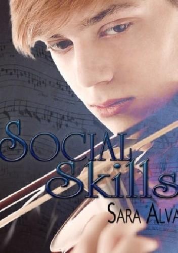 Okładka książki Social skills