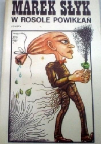 Okładka książki W rosole powikłań