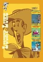 Lucky Luke integral # 7 - Calamity Jane (30), Siedem opowieści o Lucky Luke'u (42), Sznur wisielca i inne historie (50)