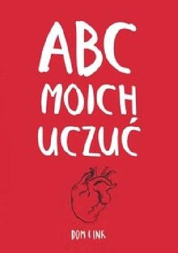 Okładka książki ABC moich uczuć