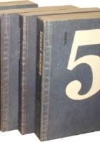 Dzieła wybrane -  tom 1-5