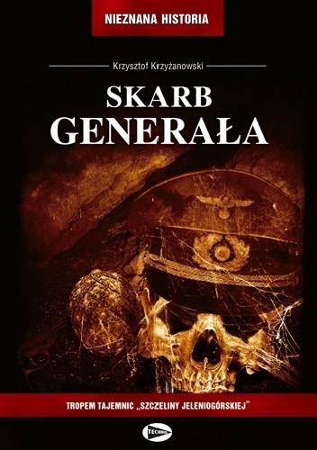 Okładka książki Skarb Generała