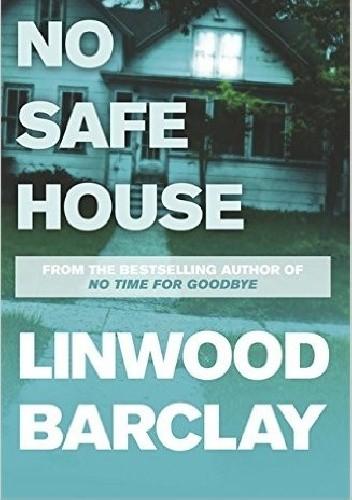Okładka książki No safe house