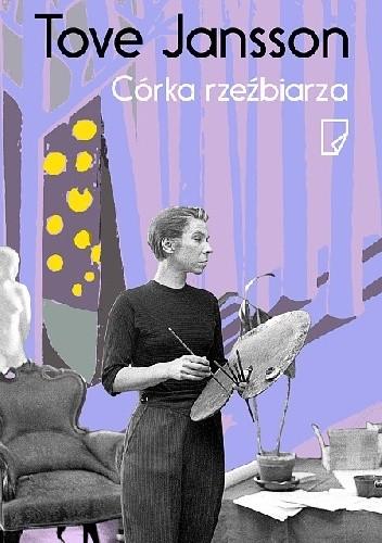 Okładka książki Córka rzeźbiarza