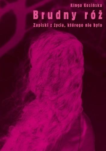 Okładka książki Brudny róż