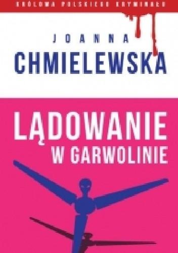 Okładka książki Lądowanie w Garwolinie