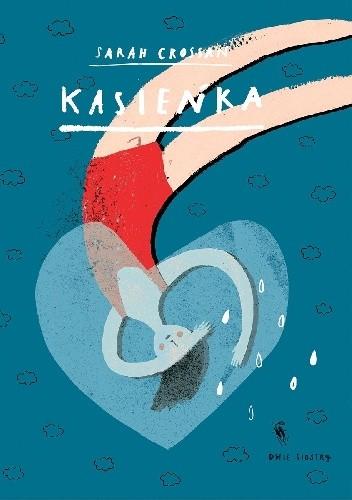 Okładka książki Kasieńka