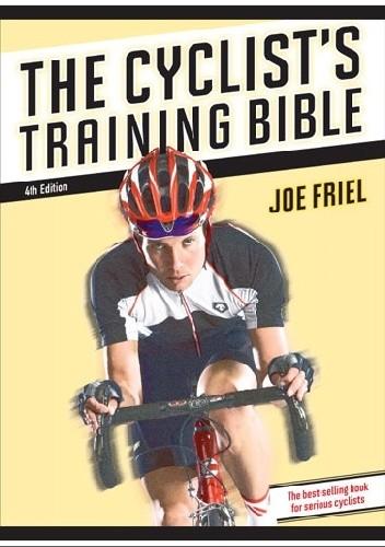 Okładka książki The Cyclist's Training Bible