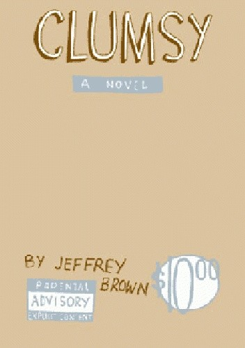 Okładka książki Clumsy