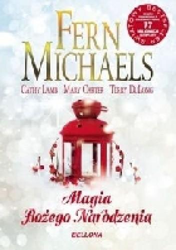 Okładka książki Magia Bożego Narodzenia