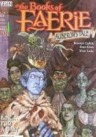 The Books of Faerie: Auberon's Tale vol. 3 - The Usurper