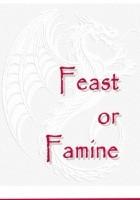 Uczta lub głód