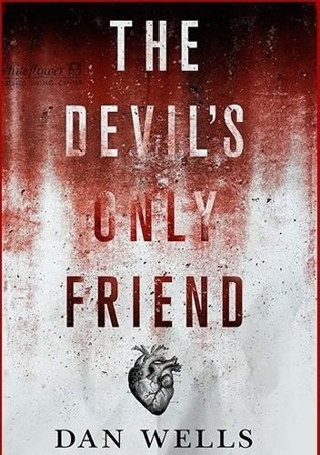 Okładka książki The devil's only friend