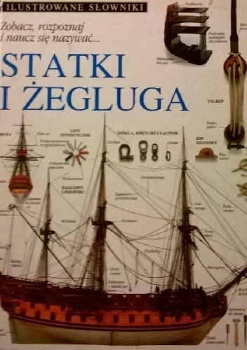 Okładka książki Statki i żegluga
