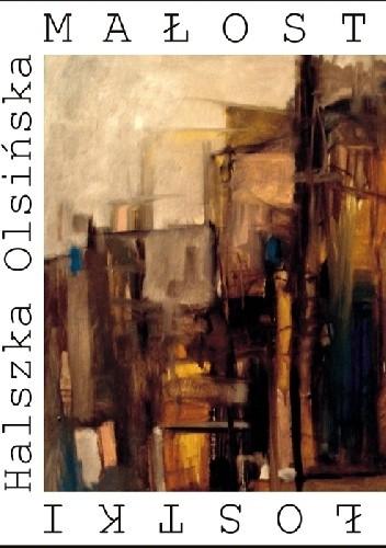 Okładka książki Małostki (2006-2015)