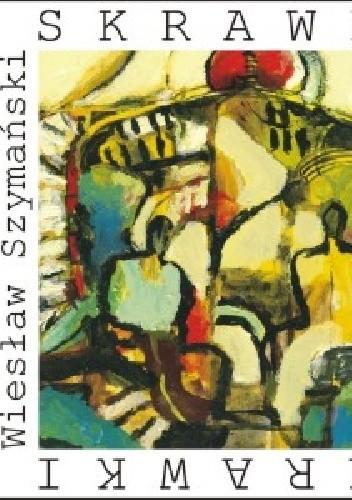 Okładka książki Skrawki