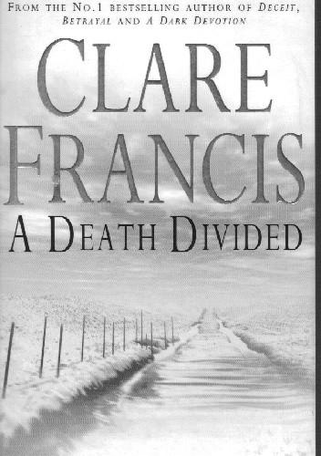 Okładka książki A Death Divided