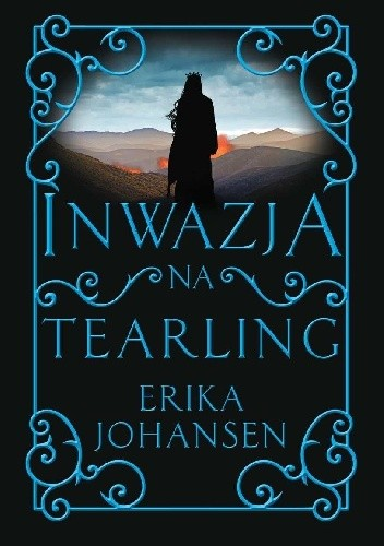 Okładka książki Inwazja na Tearling
