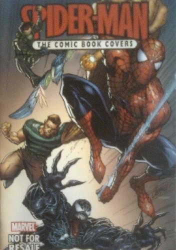 Okładka książki Spider-Man - The Comic Book Covers