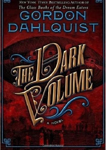 Okładka książki The Dark Volume