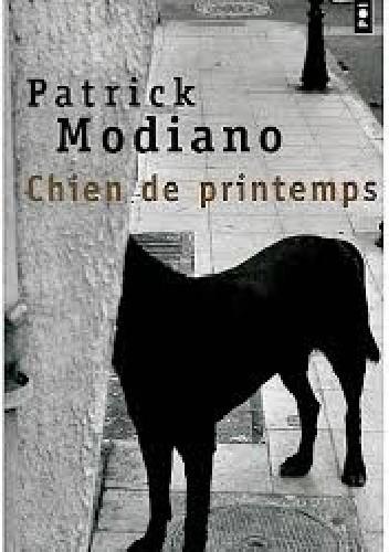 Okładka książki Chien de printemps