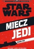 Miecz Jedi: Przygody Luke'a Skywalkera