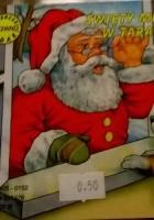 Święty Mikołaj w tarapatach