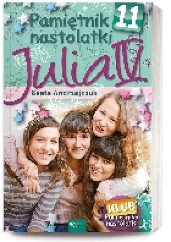 Okładka książki Julia IV