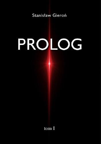 Okładka książki Prolog. Tom I