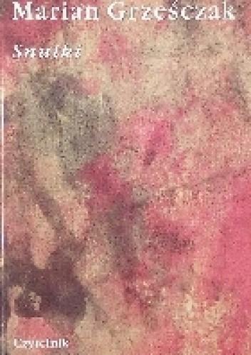 Okładka książki Snutki