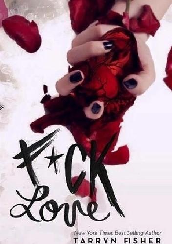 Okładka książki F*ck Love