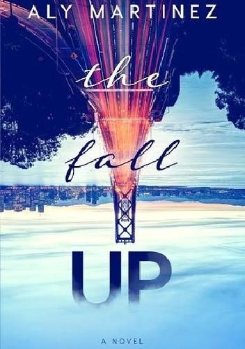 Okładka książki The Fall Up