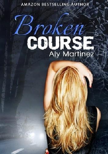 Okładka książki Broken Course
