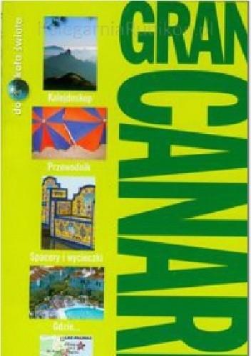Okładka książki Gran Canaria
