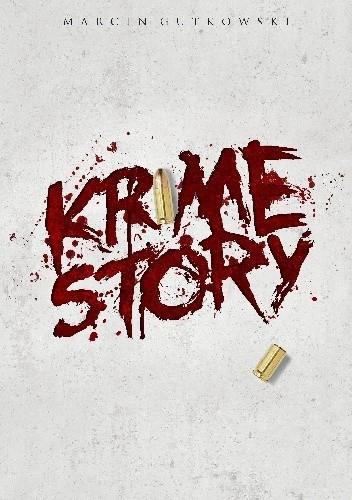 Okładka książki Krime Story