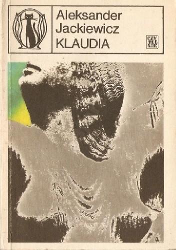Okładka książki Klaudia