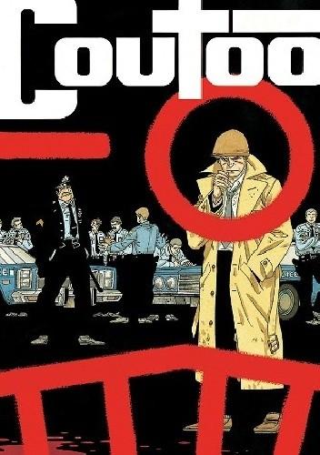 Okładka książki Coutoo