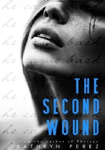 Okładka książki The Second Wound