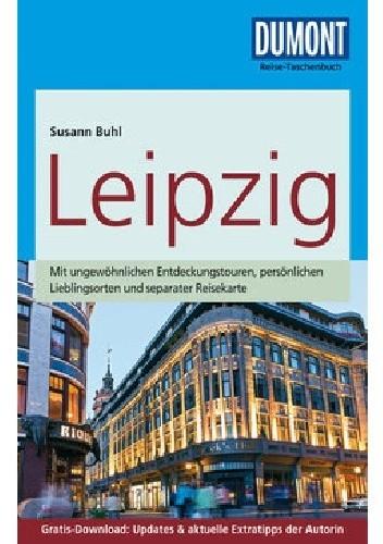 Okładka książki Leipzig