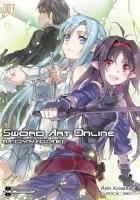 Sword Art Online 07 - Matczyny różaniec