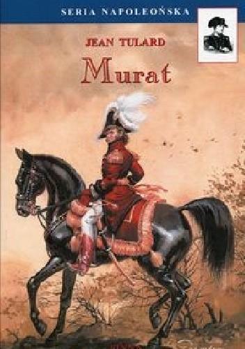 Okładka książki Murat