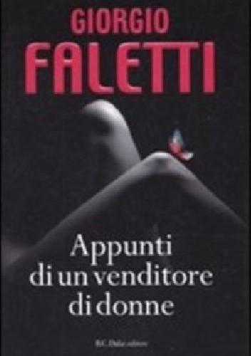 Okładka książki Appunti di un venditore di donne