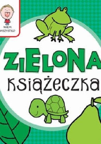 Okładka książki Zielona książeczka