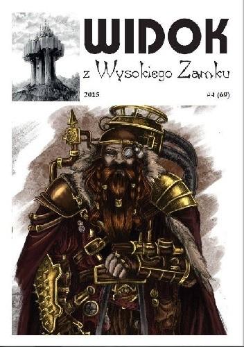 Okładka książki Widok z Wysokiego Zamku, numer 69