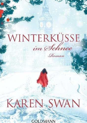 Okładka książki Winterküsse im Schnee