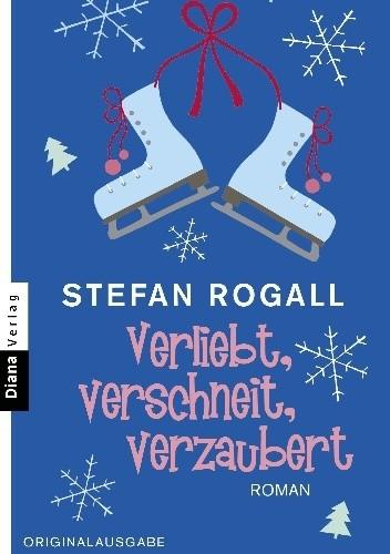 Okładka książki Verliebt, verschneit, verzaubert