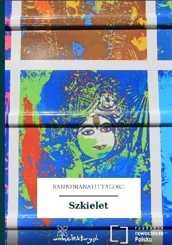 Okładka książki Szkielet